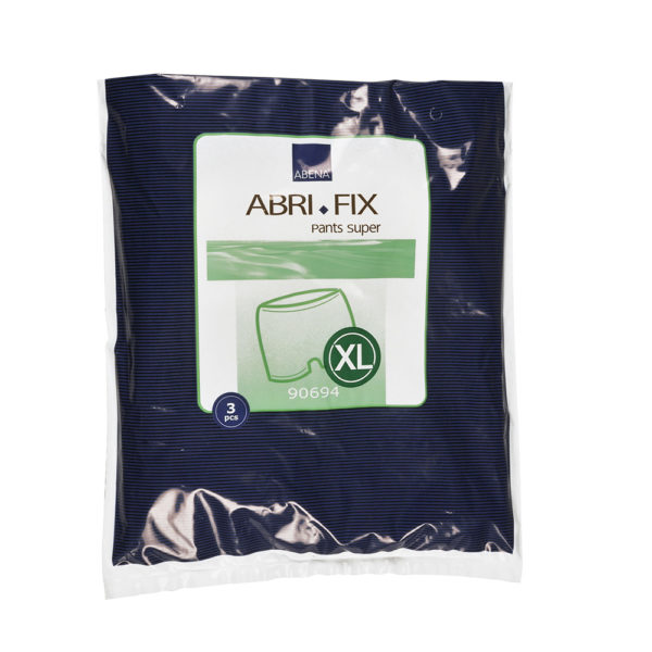 Abri-Fix Pants Super X-Large