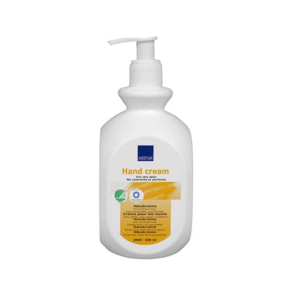 Hand-Cream-Unscented-500ml
