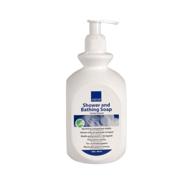 Shower-and-Bathing-Soap-Scented-500ml