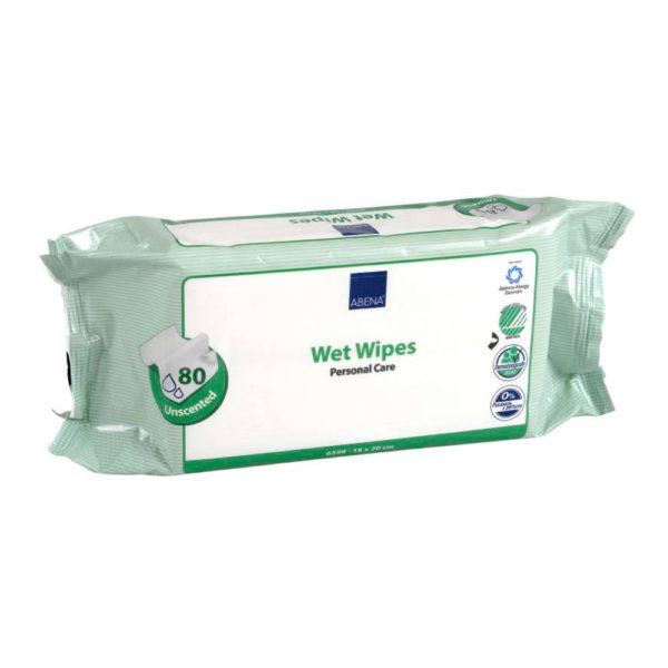 Wet-wipes